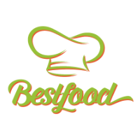 Logo - Best food