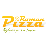 Logo - Pizza Roman
