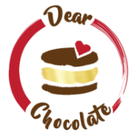 Logo - Dear Chocolate