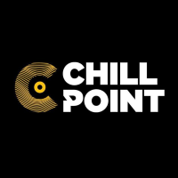 Logo - Chill Point Laser aréna