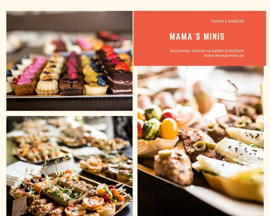 Mama´s-minis-Tapas--and--Sweets