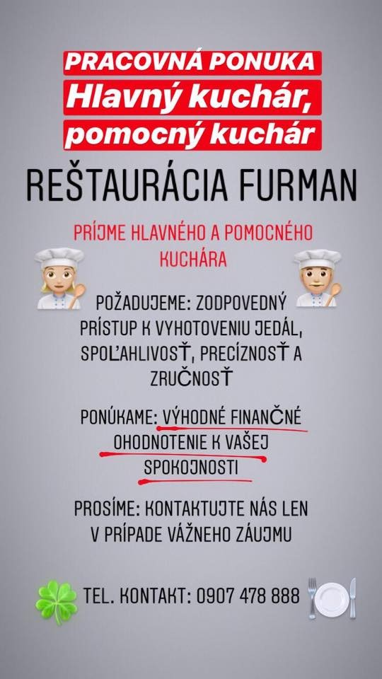 Furman-restaurant